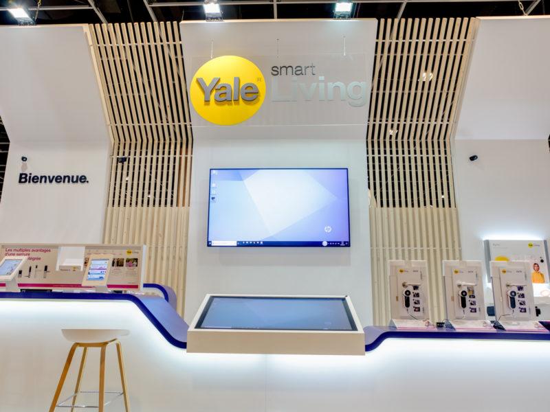 YALE-hsm3